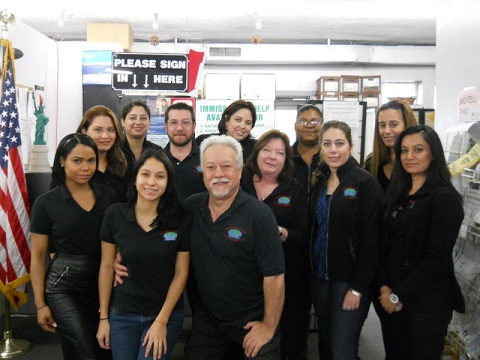 Give Me Astoria: Immigration Advocacy Services