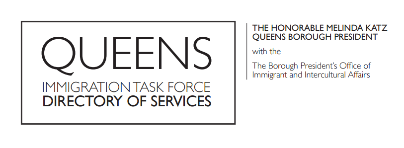 Queens Immigration Task Force